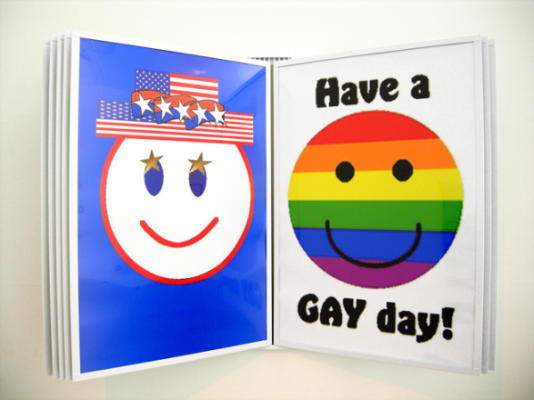 3.Patriotic America Smiley   Gay Smiley.jpg