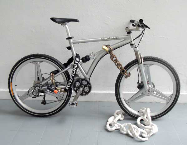 Vvork bike for Mercedes benz bicycles
