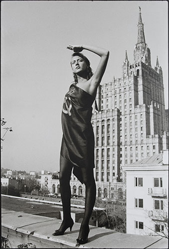 Borisov.Catwalk.1987