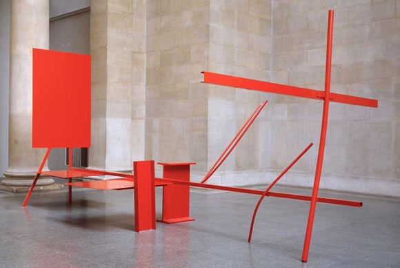 Anthony-Caro